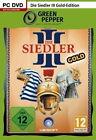 Die Siedler III - Gold Edition (PC, 2013, DVD-Box)