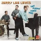 Jerry Lee Lewis - That Pumpin' Piano Man (2010)