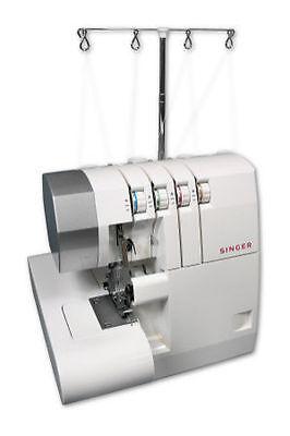 Singer 14CG754 ProFinish Electronic Serger Sewing Machine
