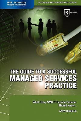 The Guide to a Successful Managed Services Practice -