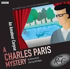 Charles Paris an Amateur Corpse by Simon Brett (CD-Audio, 2013)