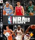 NBA 08 (Sony PlayStation 3, 2008)
