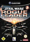 Star Wars: Rogue Squadron II - Rogue Leader (Nintendo GameCube, 2002, DVD-Box)
