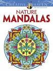 Nature Mandalas by Marty Noble (Paperback, 2012)