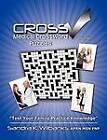 Cross Check Medical Crossword Puzzle Book: Volume I by Sandra K Wilbanks (Paperback / softback, 2012)