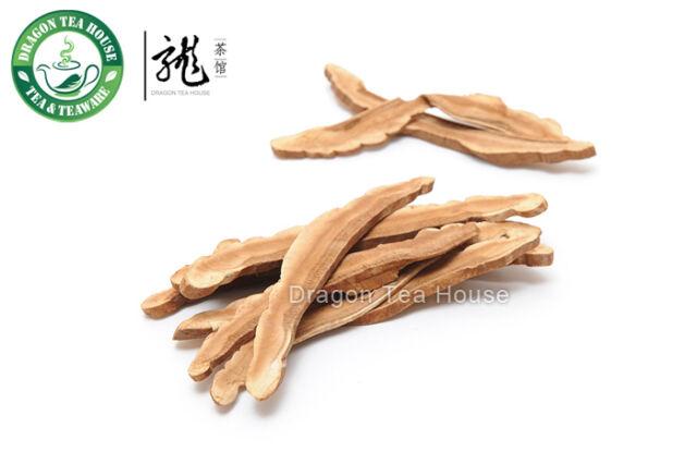 Wild Lingzhi Reishi Mushroom Slices * Ganoderma Lucidum