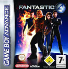 Fantastic Four (Nintendo Game Boy Advance, 2005)