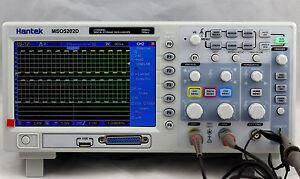 Hantek-MSO5202D-2in1-Digital-Oscilloscope-200MHz-2CH-16Ch-Logic-Analyzer-1GSa-s