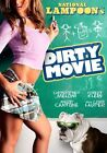 National Lampoon's Dirty Movie (DVD, 2011)