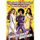 Undercover Brother (DVD, 2003, Widescreen)
