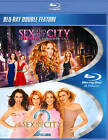 Sex and the City/Sex and the City 2 (DVD, 2012, 2-Disc Set)