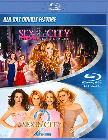 Sex & The City / Sex & The City 2 -