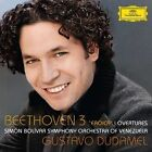 "Ludwig van Beethoven - Beethoven: Symphony No. 3 ""Eroica""; Overtures (2012)"