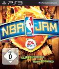 NBA Jam (Sony PlayStation 3, 2010)