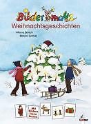 Weihnachtsgeschichten. Bildermaus von Milena Baisch (2005, Gebunden)