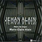 Jehan Alain - : Works for Organ (2007)