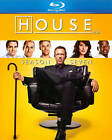 House: Season Seven (Blu-ray Disc, 2011, 5-Disc Set)