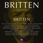 Benjamin Britten - Britten Conducts Britten [Box Set] (2006)