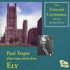 Paul Trepte plays Organ Music from Ely (2002)
