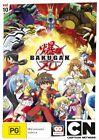 Bakugan - The Final Brawl : Vol 10 (DVD, 2013, 2-Disc Set)