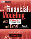Financial Modeling with Crystal Ball and Excel by John Charnes (Paperback, 2012)