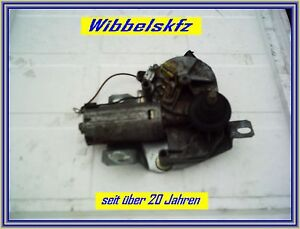 Ford-Fiesta-III-GFJ-Heckwischermotor-Wischermotor-hinten