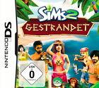 Die Sims 2: Gestrandet -- Pyramide Software (Nintendo DS, 2010)