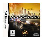 Need for Speed: Undercover (Nintendo DS, 2008)