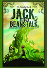 Jack and the Beanstalk: The Graphic Novel by Capstone Global Library Ltd (Paperback, 2012)
