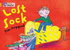 The Lost Sock: Band 06/Orange by HarperCollins Publishers (Paperback, 2012)