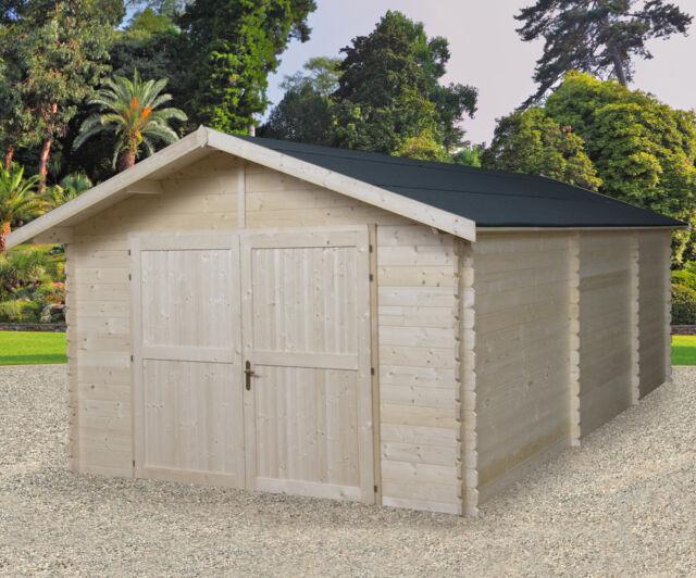 CASETTA BOX IN DI LEGNO 432x730 34mm casette giardino esterno casa 400x700