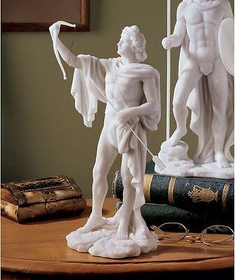 Custom Order: Apollo, God, David Statues