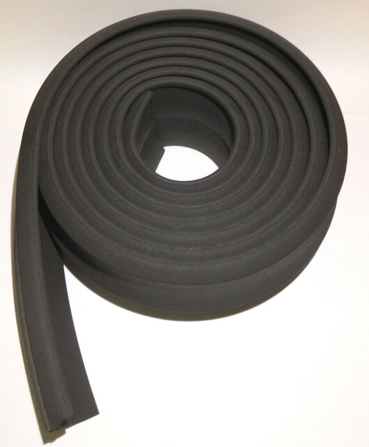 200' Feet Garage Door Seal **OR** Universal Car Lip Splitter Spoiler Trim