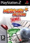 Mercury Meltdown Remix (Sony PlayStation 2, 2006, DVD-Box)