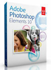 Adobe  Photoshop Elements 10 (Retail (License + Media)) (1 User/s) - Full Version for Windows, Mac 65137091