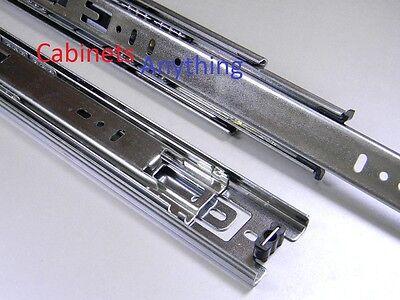 KV 8400 FULL EXTENSION DRAWER SLIDES