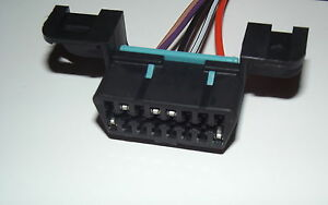 civic obd2 wire harness schematic gm ls1 lt1 obdii obd2 wiring harness connector pigtail 96 ...