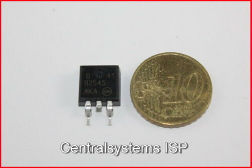 SMD Diode - MBRB2545CT - IC 30 A - 45 V - D2PAK