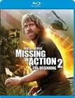 Missing in Action 2 - The Beginning (Blu-ray Disc, 2012)