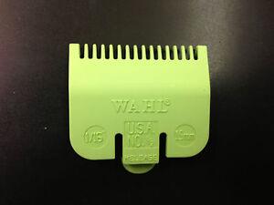 WAHL-CLIPPER-ATTACHMENT-COMB-0-5-1-2-1-5mm-NEW