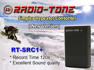 Simplex Repeater Controller RT-SRC1+ for UV-5R UV5R Extend to 120 second