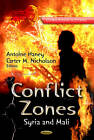 Conflict Zones: Syria & Mali by Nova Science Publishers Inc (Paperback, 2013)