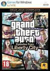 Grand Theft Auto: Episodes From Liberty City (PC: DOS, 2010) - German Version