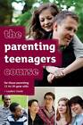 The Parenting Teenagers Course Leaders' Guide by Nicky Lee, Sila Lee (Paperback, 2011)