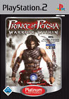 Prince Of Persia: Warrior Within (Sony PlayStation 2, 2006, DVD-Box)
