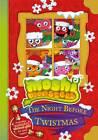 Moshi Monsters: The Night Before Twistmas by Penguin Books Ltd (Hardback, 2012)