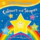 First Colours and Shapes by Angie Hewitt (Board book, 2012)