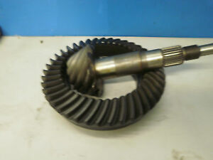 HOLDEN-VE-OR-VF-COMMODORE-ZF-V6-OR-V8-3-70-1-RATIO-DIFF-GEAR-SET-AFTERMARKET