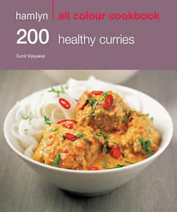 200-Healthy-Curries-Hamlyn-All-Colour-Cookbook-New-Paperback