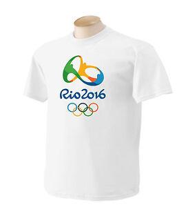 Olympic-Rio-2016-T-Shirt-Shirts-By-Rock-S-M-L-XL-XXL-XXXL-1